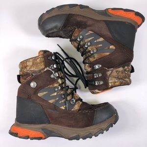 b063b997646 Bushnell Hunting Waterproof Boots ScentMask
